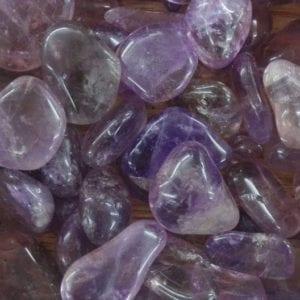 Amatista – Minerales Cantos Rodados