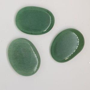 Cuarzo Verde – Minerales Planos