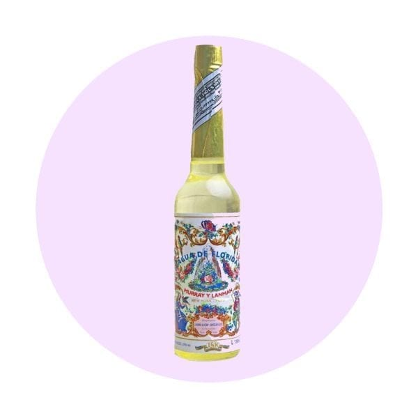 agua-de-florida-peru-murray-lanman
