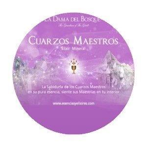 Elixires Minerales - Cuarzos Maestros