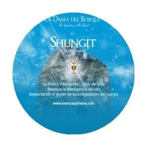 Elixir de Shungit