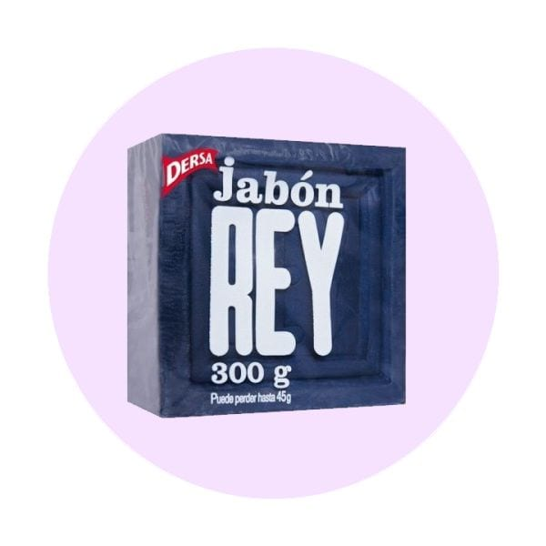 jabon-rey