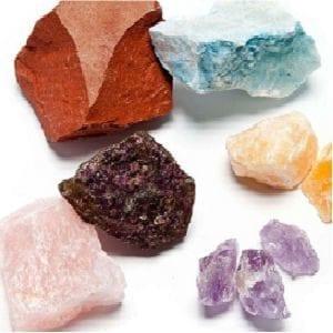 Minerales - Bruto