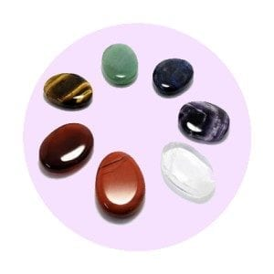 Minerales - Planos - Chakras