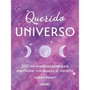 9788416720743 QUERIDO UNIVERSO